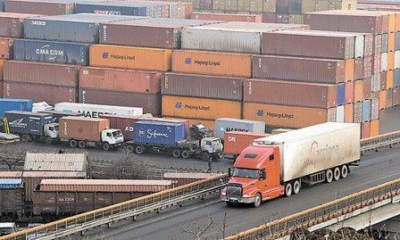 Анализ экспортных и импортных операций